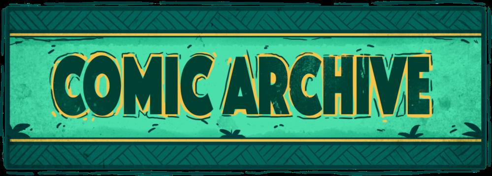 comic archive_titulo
