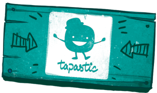mobile devices _tapastic