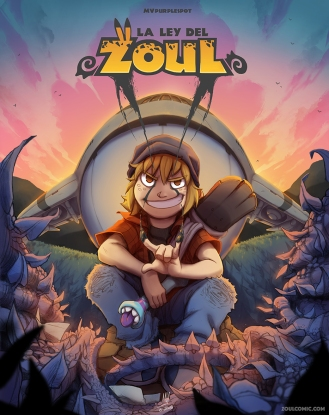 Zoul's Law cover (2015)