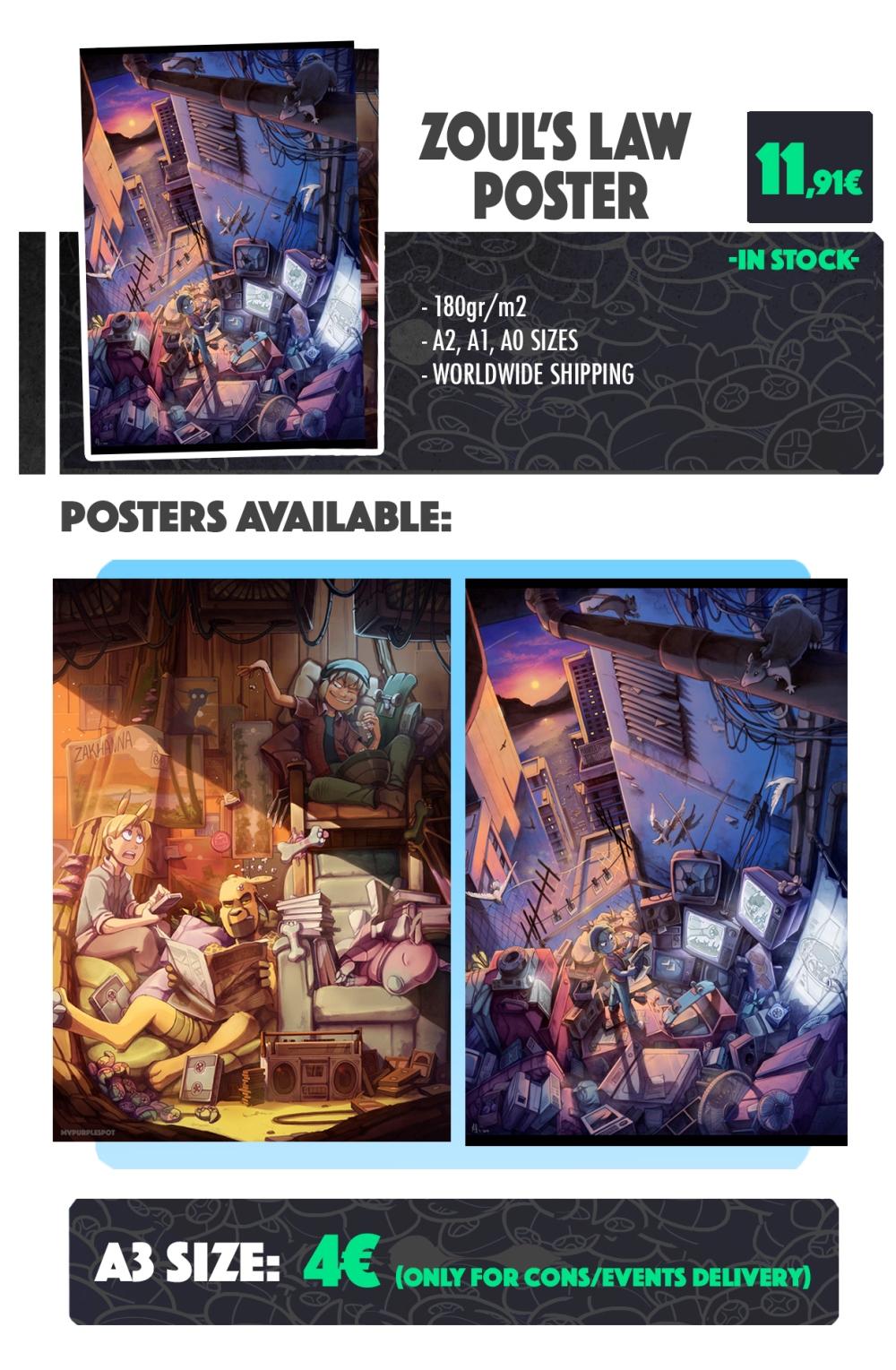 tienda_webzoul_poster